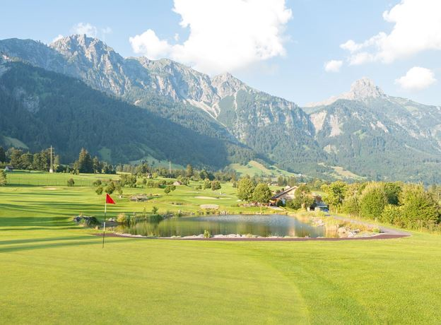 Golf Taster Course